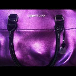 Younique Bags - Younique Makeup Bag/Consultant Bag